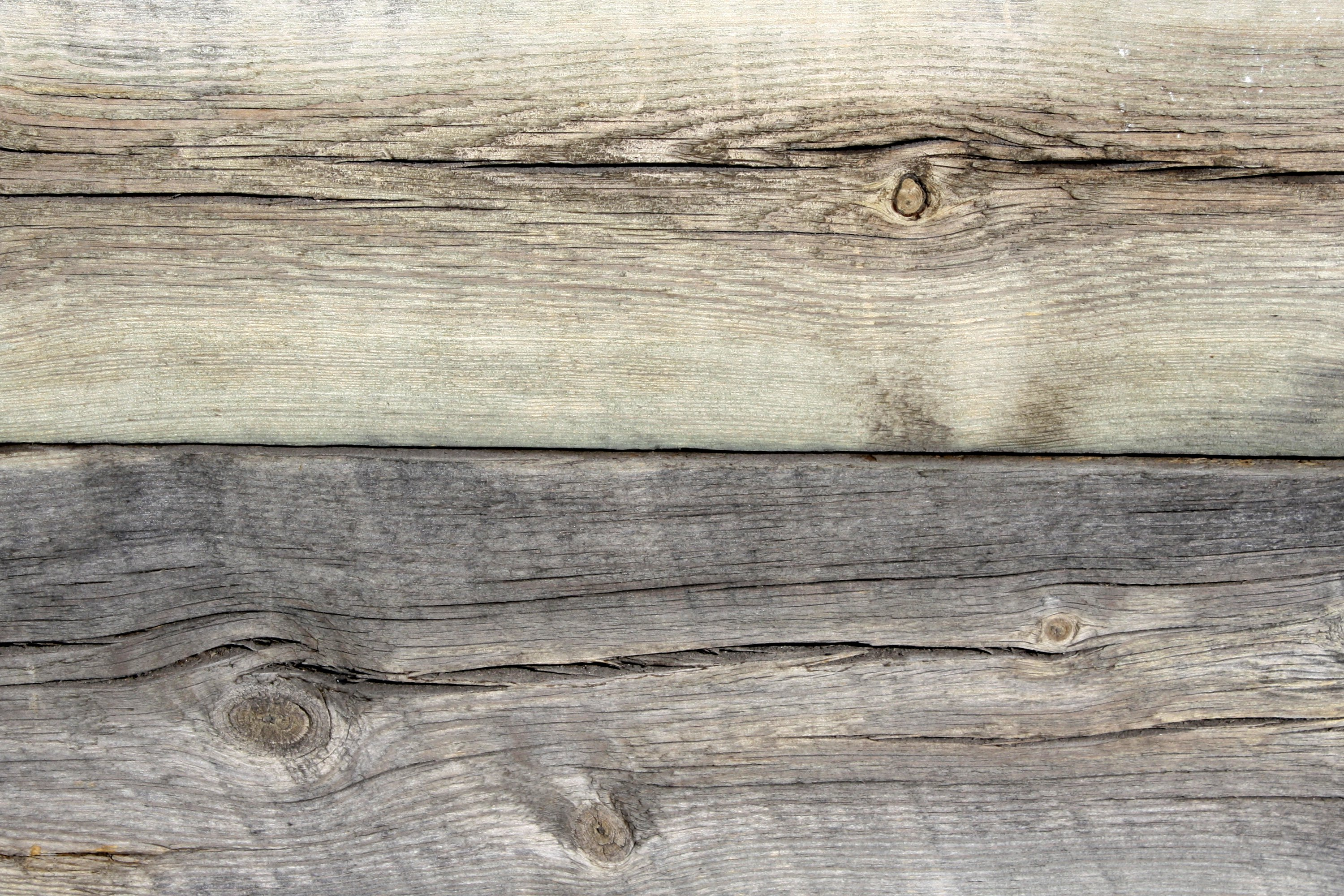 Weathered Wood Boards Close Up Texture   High Resolution Photo 3000x2000