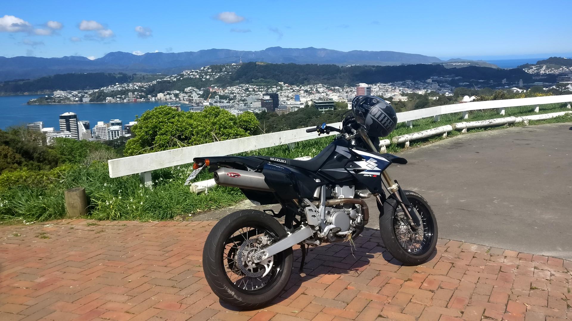 Kiwi Biker forums 1920x1080