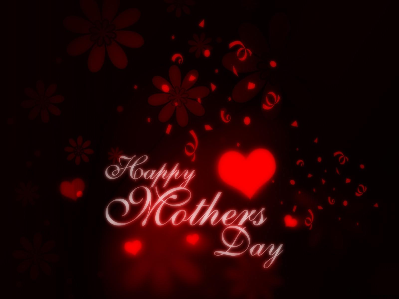 Happy Mothers Day Wallpaper HDjpg 1600x1200