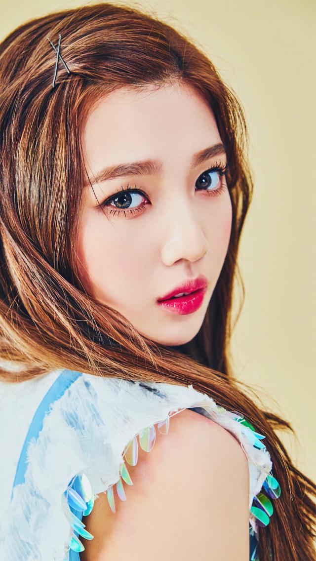 [21+] Joy Red Velvet Wallpapers on WallpaperSafari