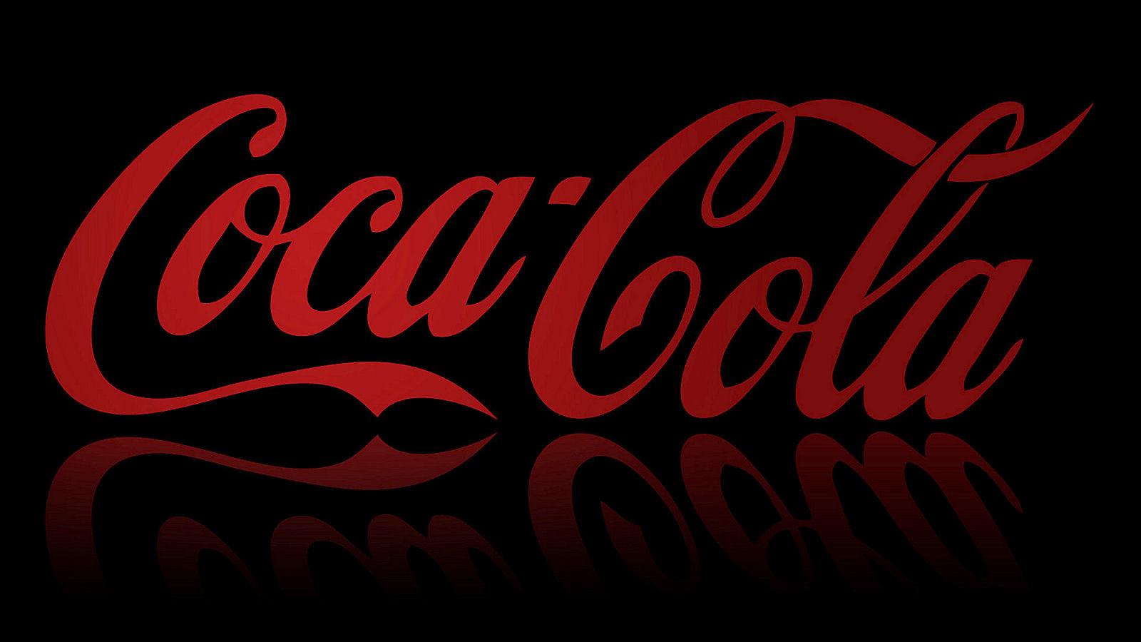 Юбилеем, картинки с надписью кока-кола