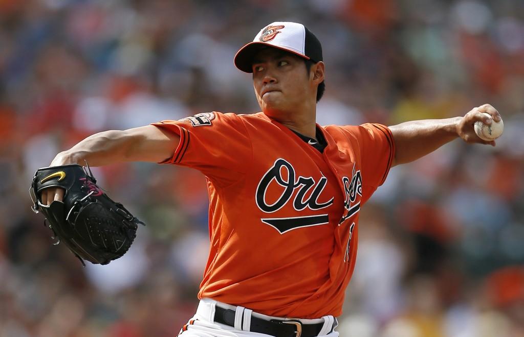 Jake Arrieta of the Orioles MLB photo High Quality 1024x660