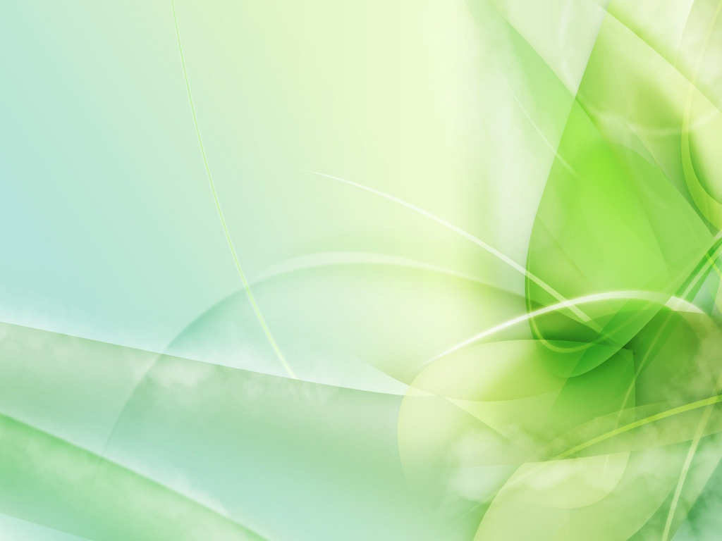 1024x768 Green leaves vector desktop PC and Mac wallpaper 1024x768
