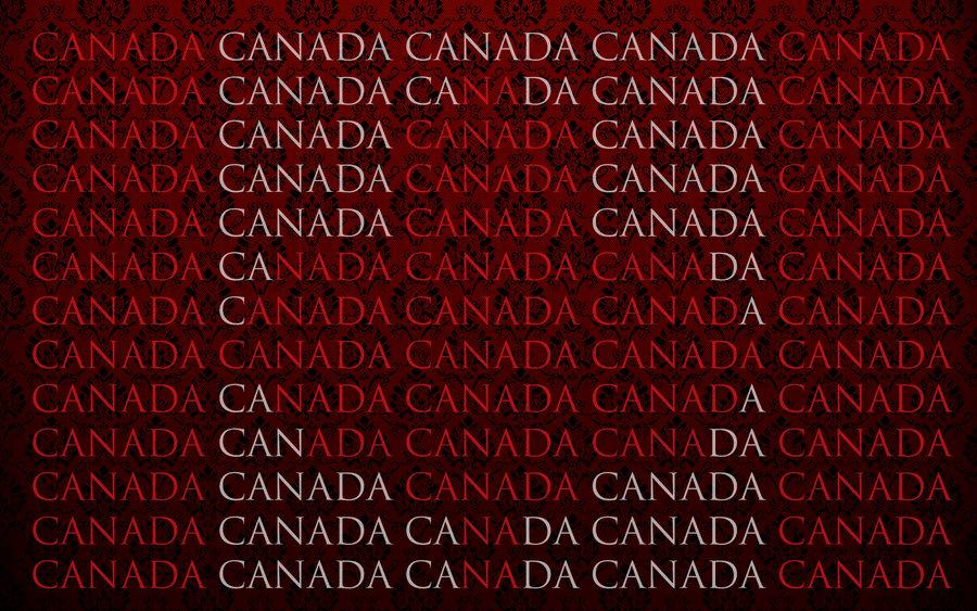 Hetalia Background Canada by cam0001 900x563