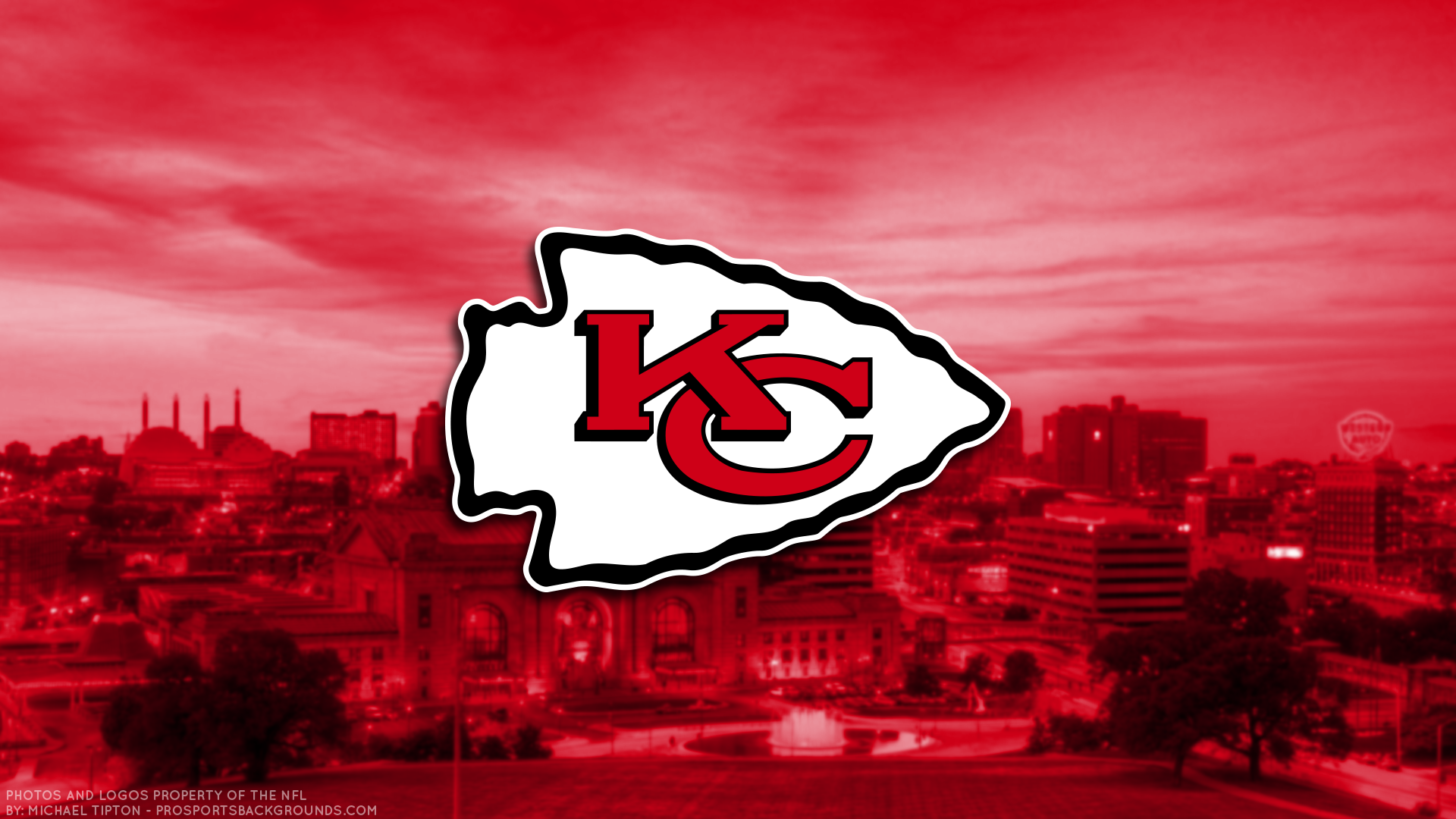 29 Kansas City Chiefs 2018 Wallpapers On Wallpapersafari