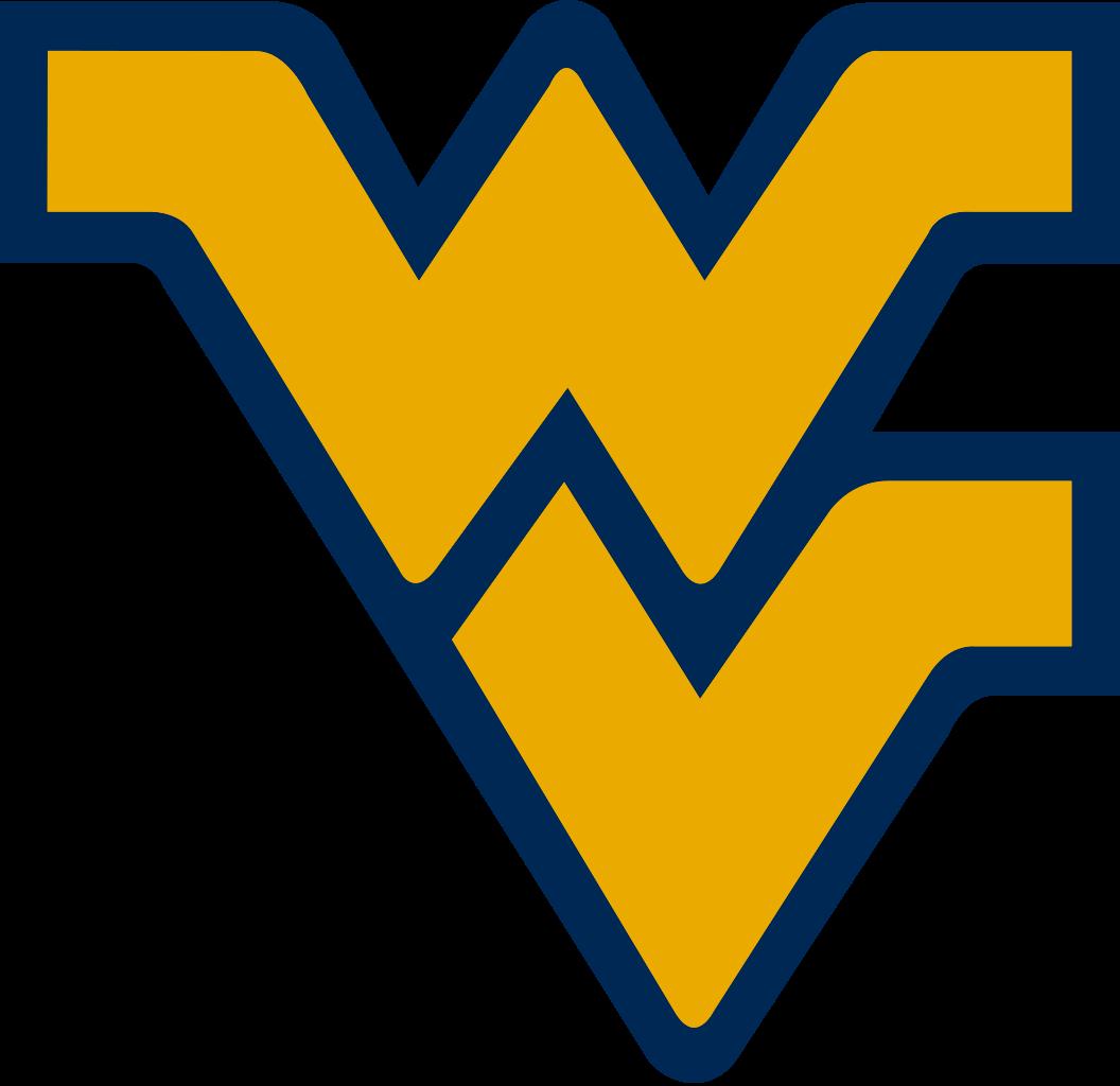 1056px West Virginia Flying WV logosvgpng 1056x1024