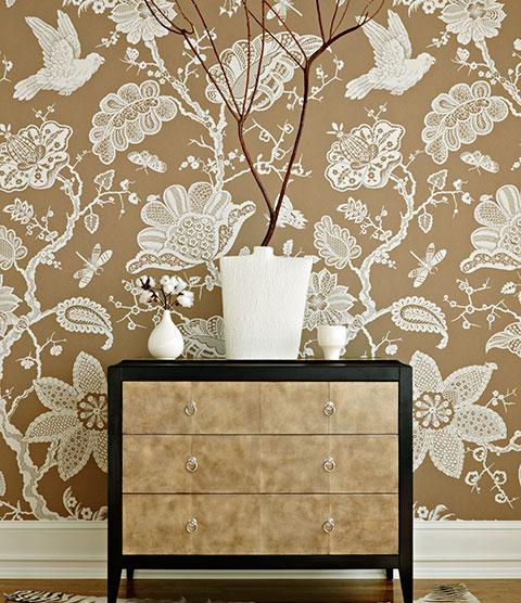 Pretty Walls Wallpaper Trends 2015 480x556