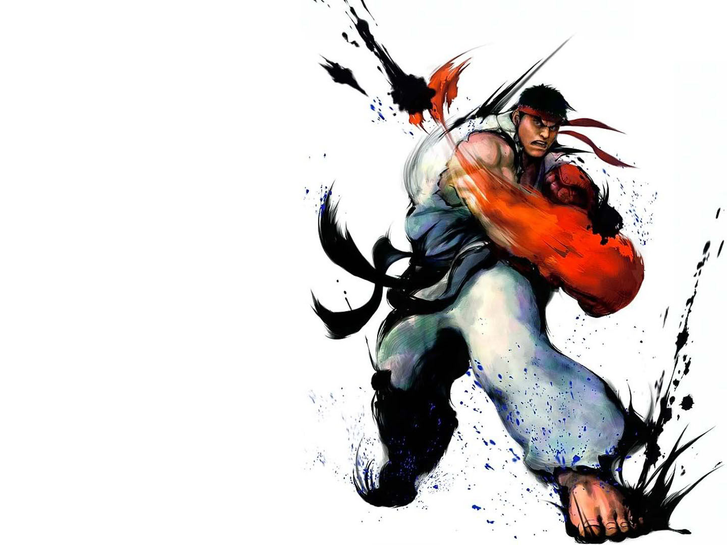 Free Download Ryu Street Fighter Wallpaper Street Fighter Ryu