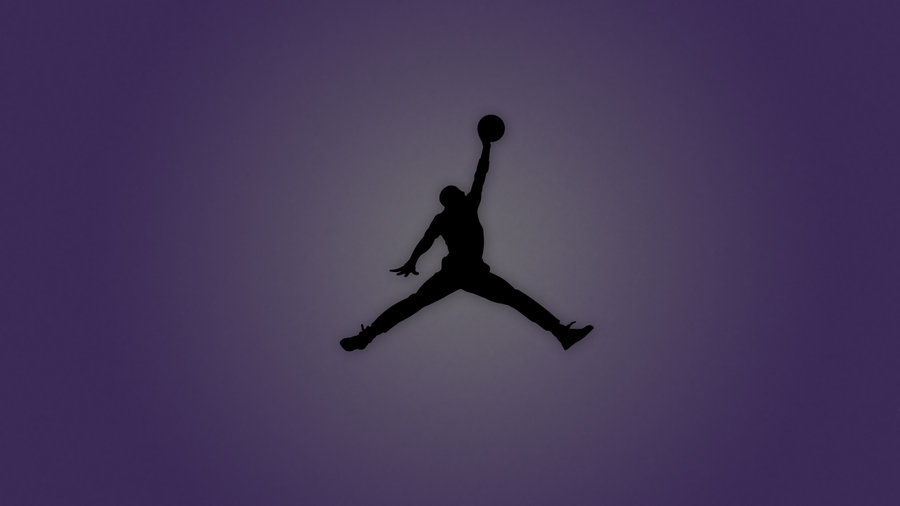 Jordan Logo Wallpaper by teoo315 900x506