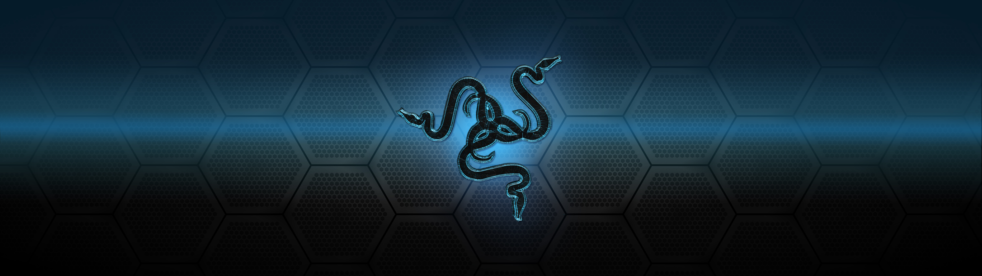 Razer wallpapers by wifsimster 3840x1080