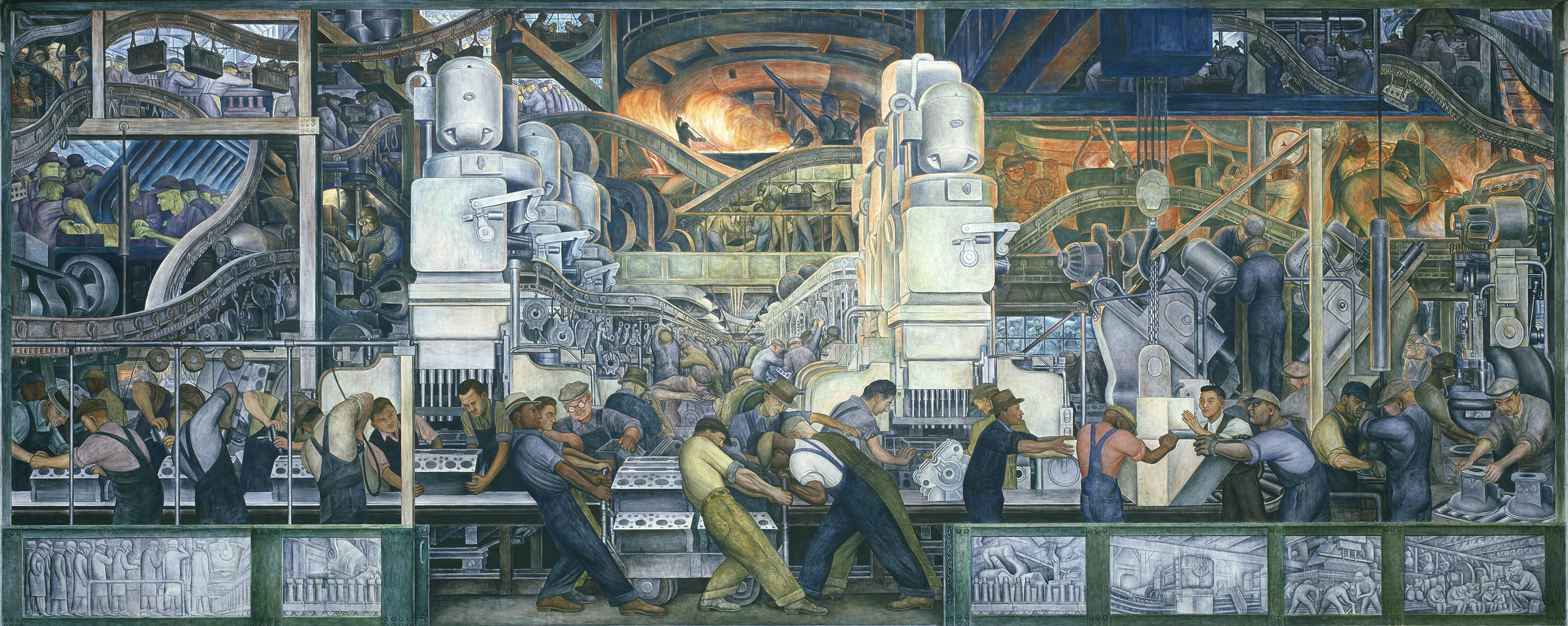 a look at the life and times of diego rivera On the frida kahlo and diego rivera art trail in mexico city search search keyword: recommended mike pompeo expected to take.