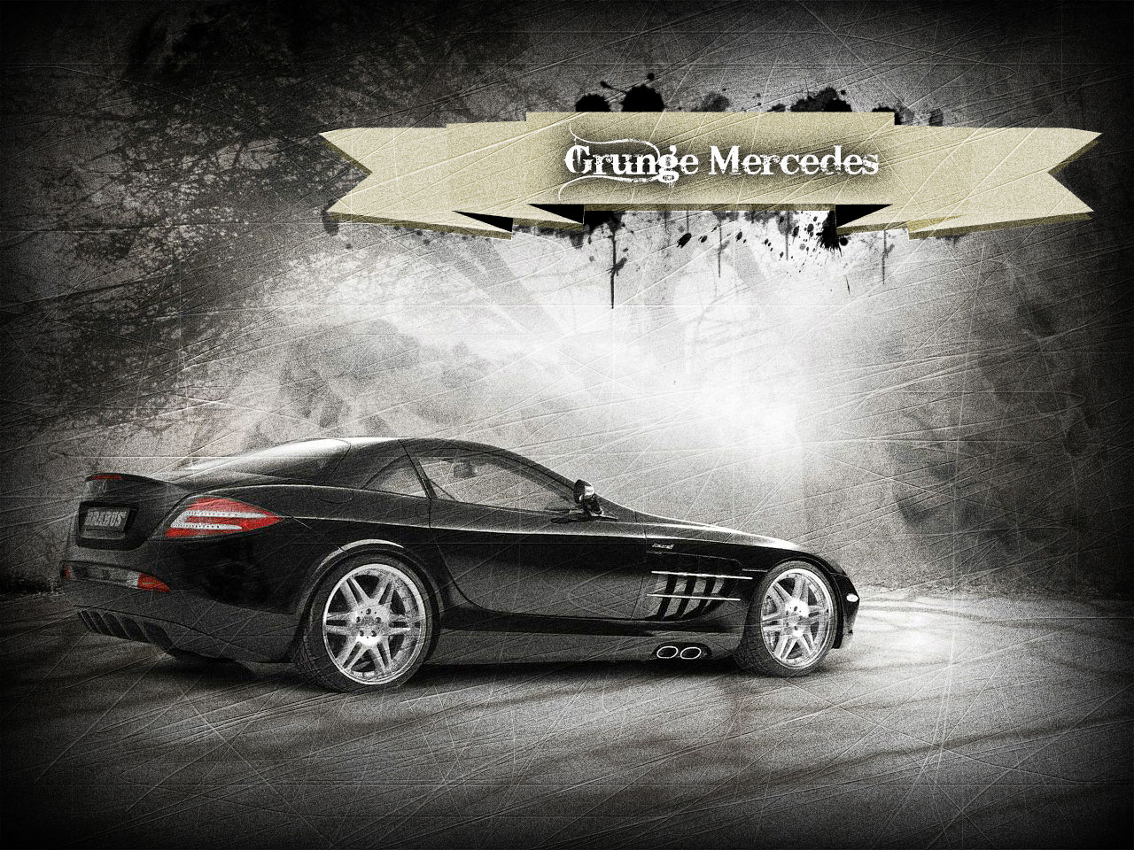 Mercedes Benz Wallpaper Car Store 1280x960