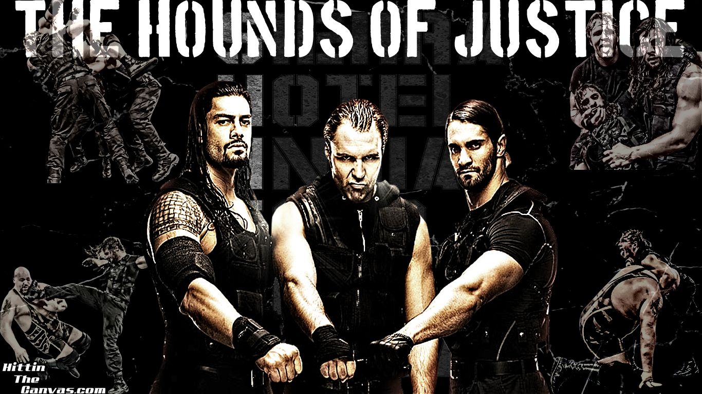 The Shield   Hounds Of Justice Wallpaper 1366x768