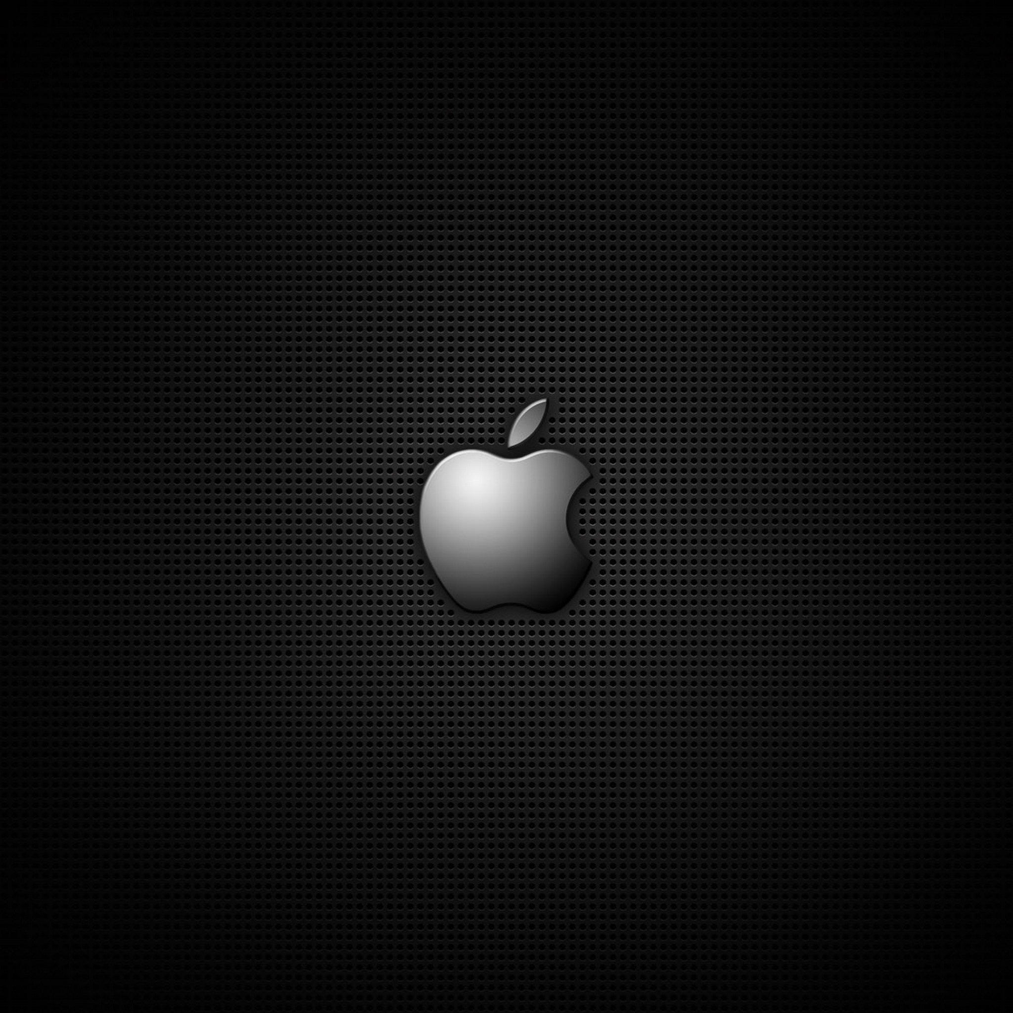 iPad Wallpapers Apple LOGO 041   Apple New iPad iPad 3 iPad 4 2048x2048