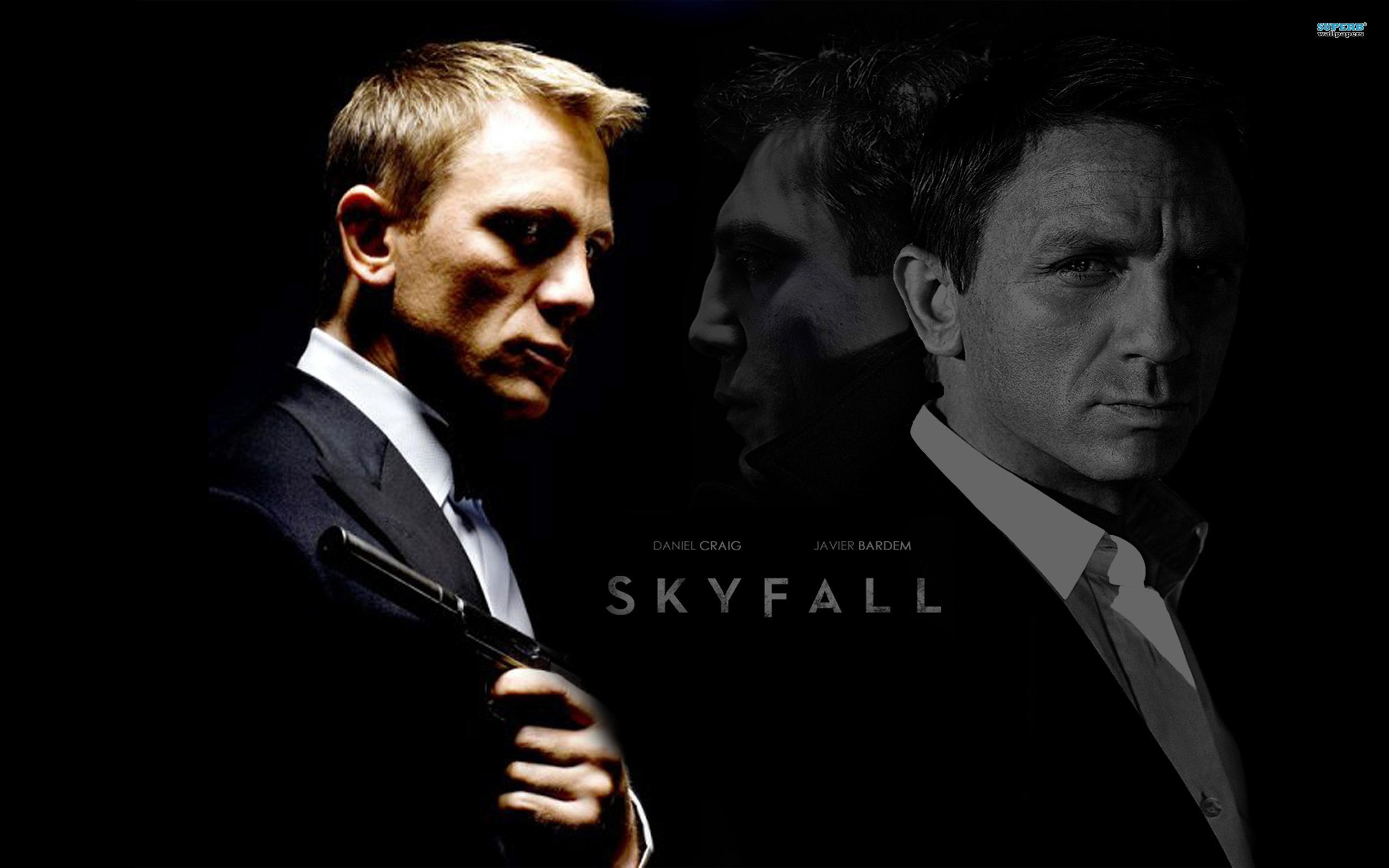 James Bond Desktop Wallpaper - WallpaperSafari