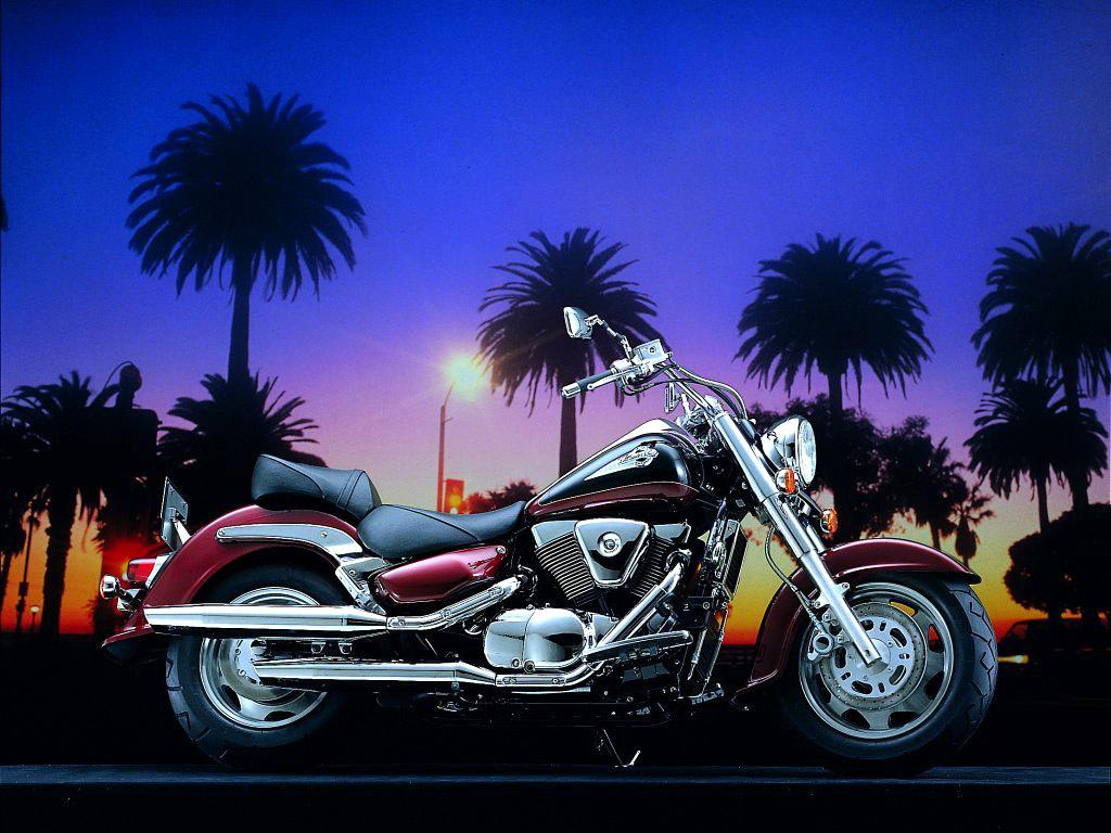Motorcycles wallpapers   Desktop   Wallpaper   Suzuki   Shadow Slasher 1024x768