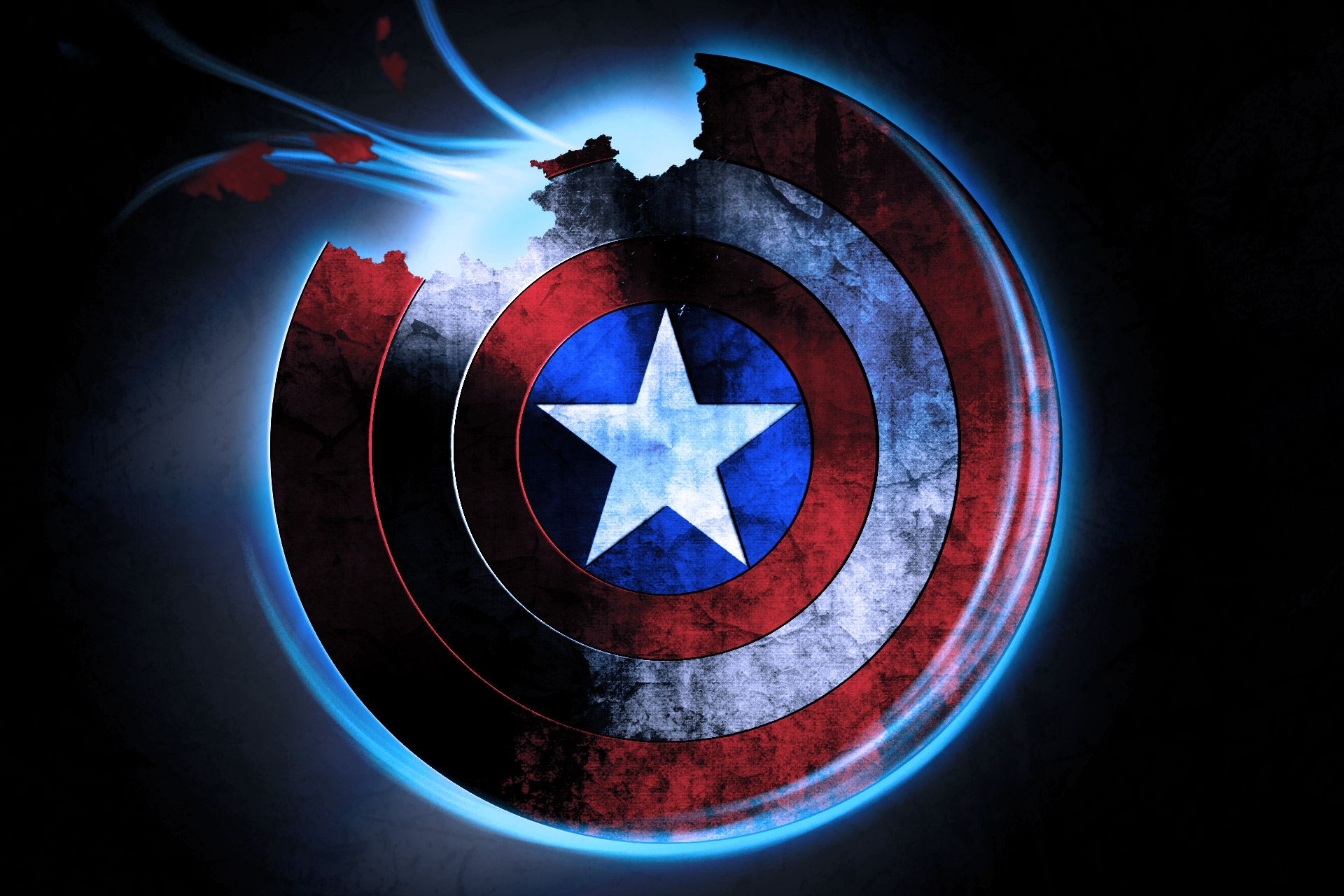 Captain America Wallpapers Download 1920x1280