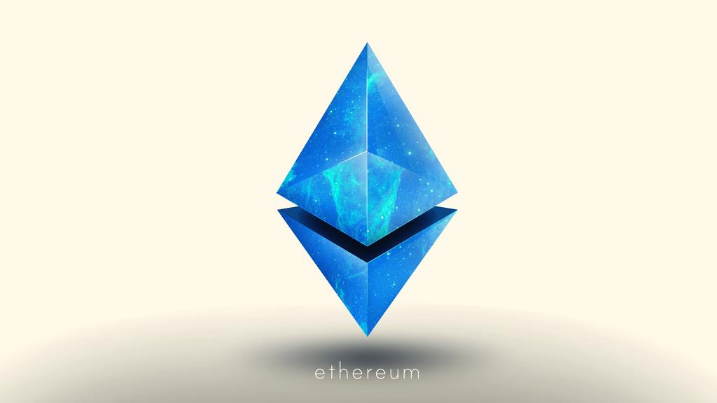 Ethereum [3840x2160] Wallpaper ethereum 1024x576