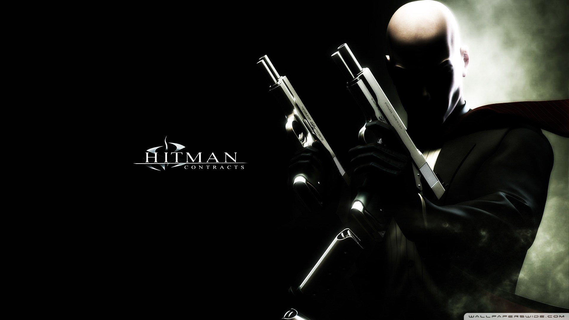 Agent 47 Hitman Stealth HD Wallpaper Background 16837 Wallur 1920x1080