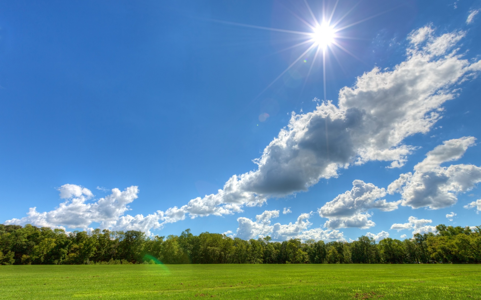 Wide HDQ Pretty Sunny Day Wallpapers 38 BSCB 1680x1050