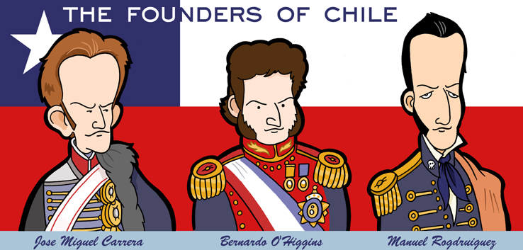 Founding Fathers Wallpaper Chiles founding fathers by 738x353