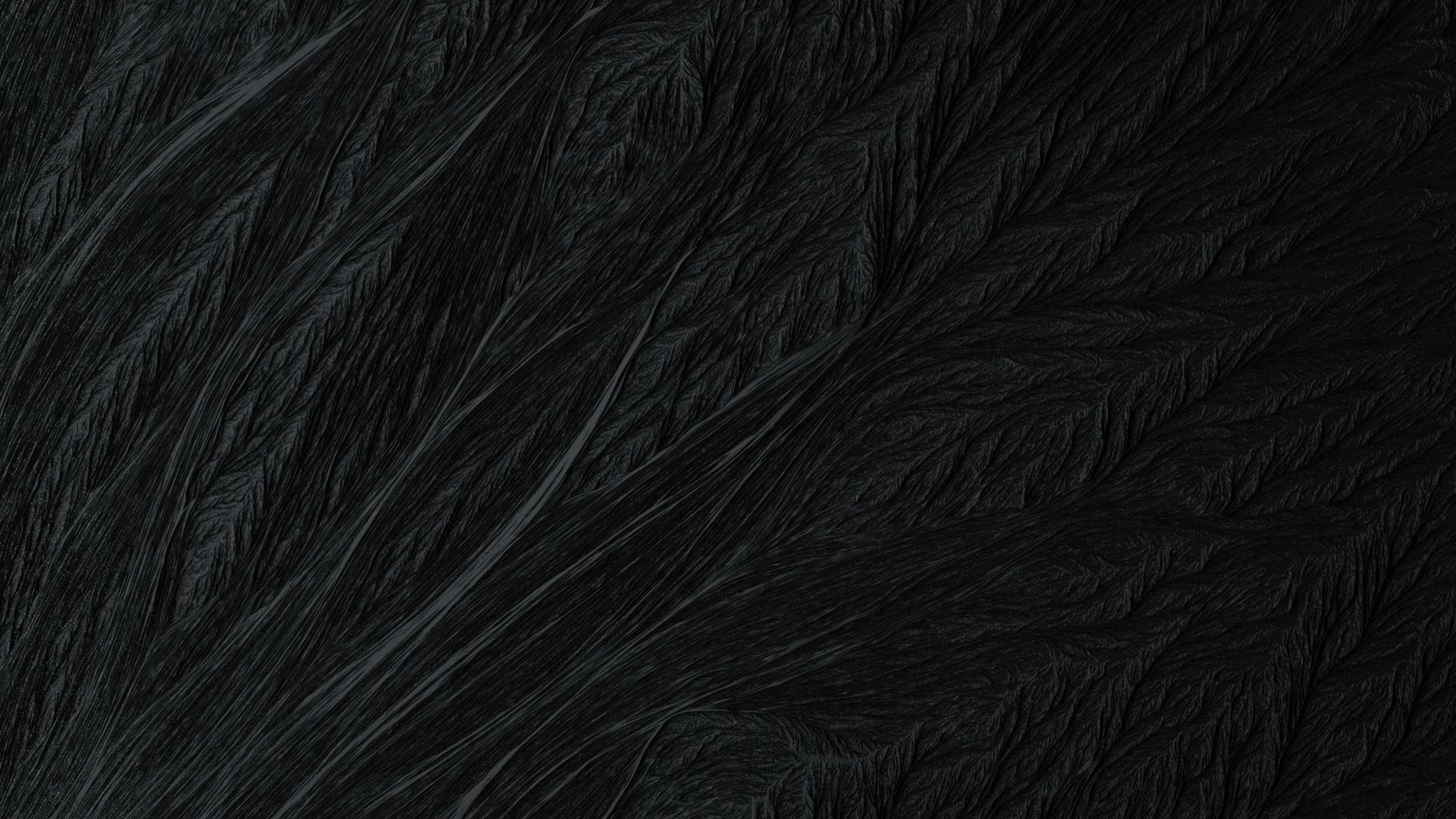 Black Scratched Paint Texture Wallpaper 42274   Baltana 3840x2160