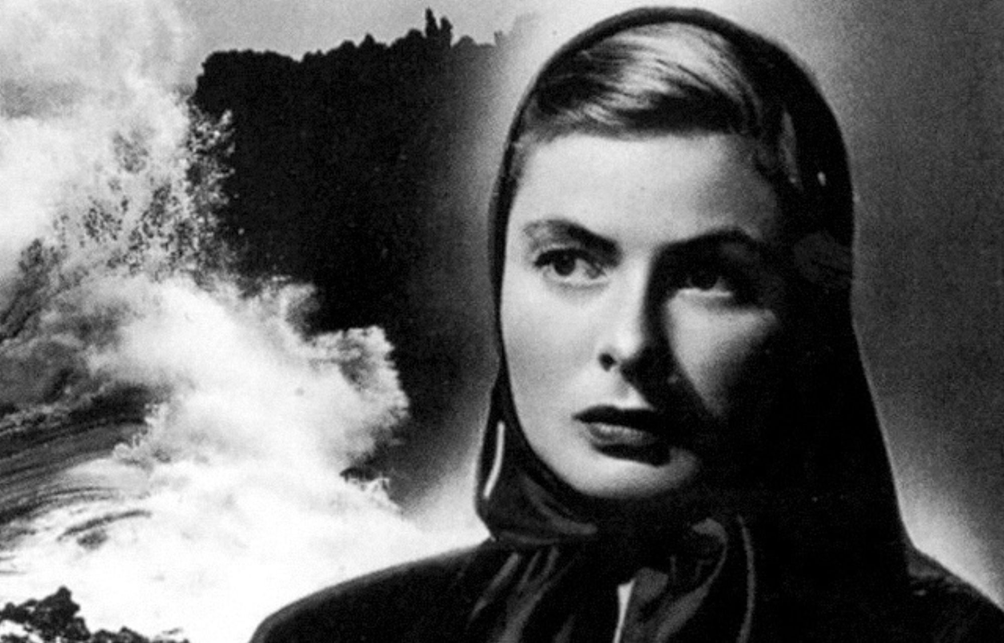 Ingrid Bergman Wallpapers 2000x1281