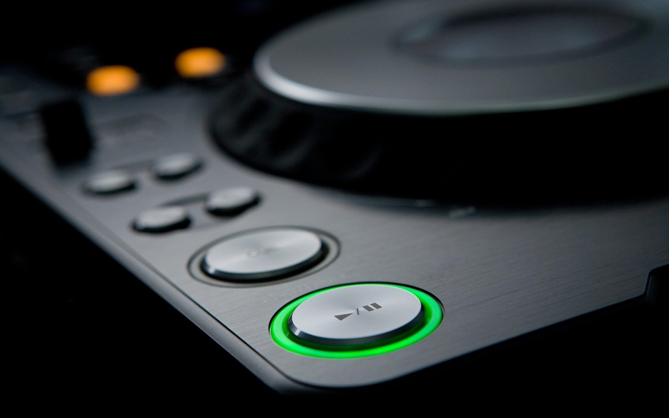 Pioneer DJ Wallpapers 2560x1600