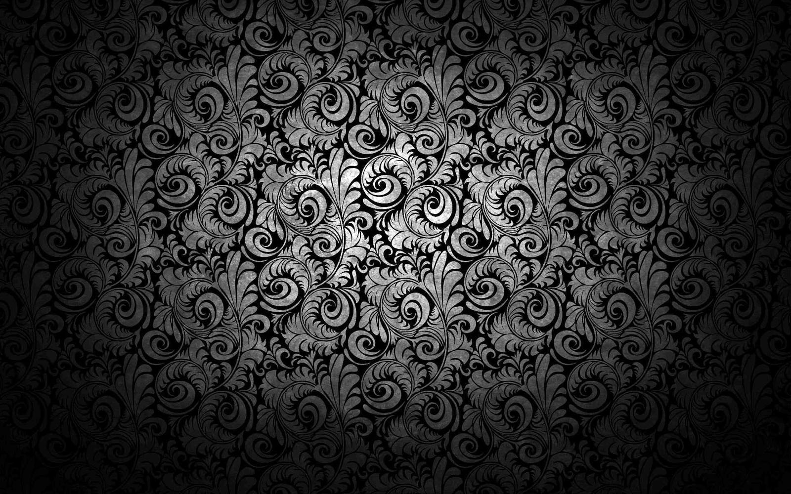 Black Textured Background 1600x1000