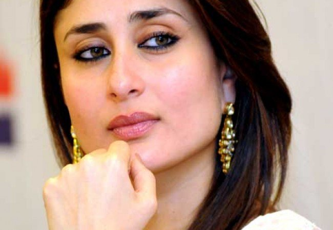 Kareena Kapoor Latest Pic 2013 650x450