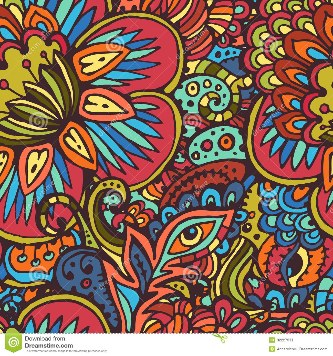 African Tribal Wallpaper - WallpaperSafari - photo#41