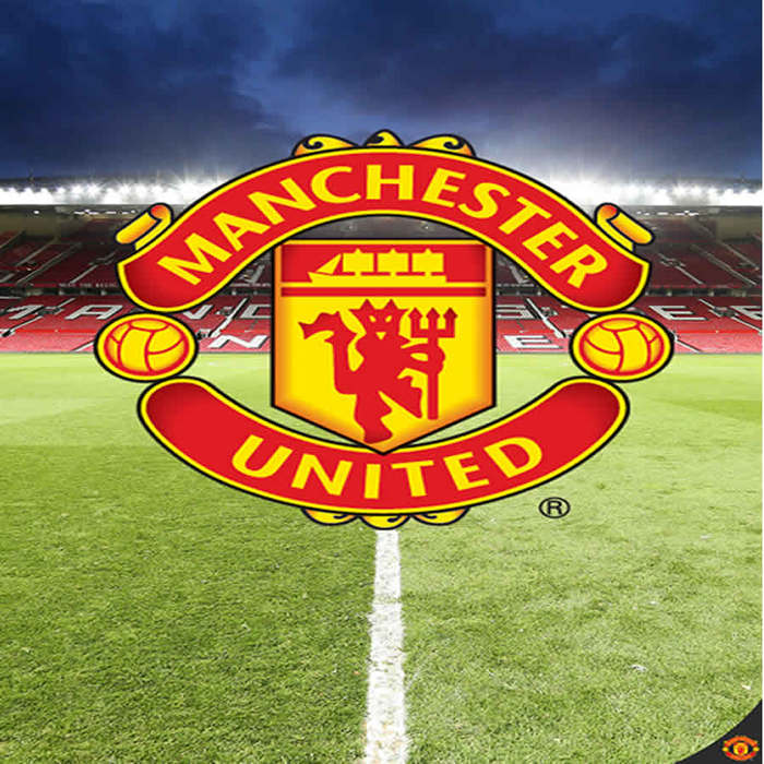 Manchester United Wallpaper For Bedroom