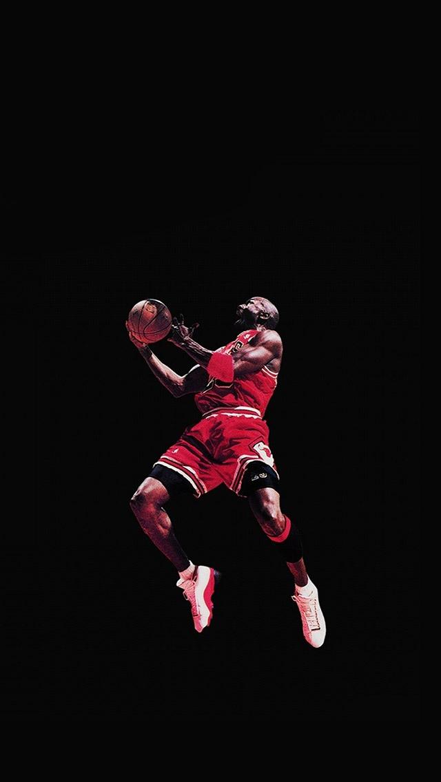 49 Air Jordan Iphone Wallpaper On Wallpapersafari