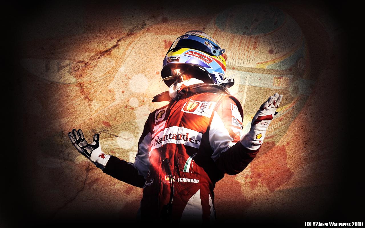 Fernando Alonso Wallpaper 00png 1280x800