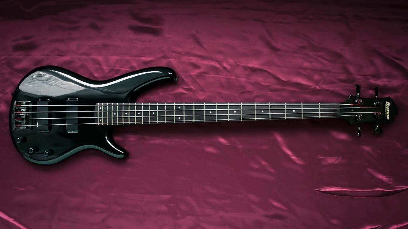 Hd Bass Guitar Wallpaper: Bass Guitar IPhone Wallpaper
