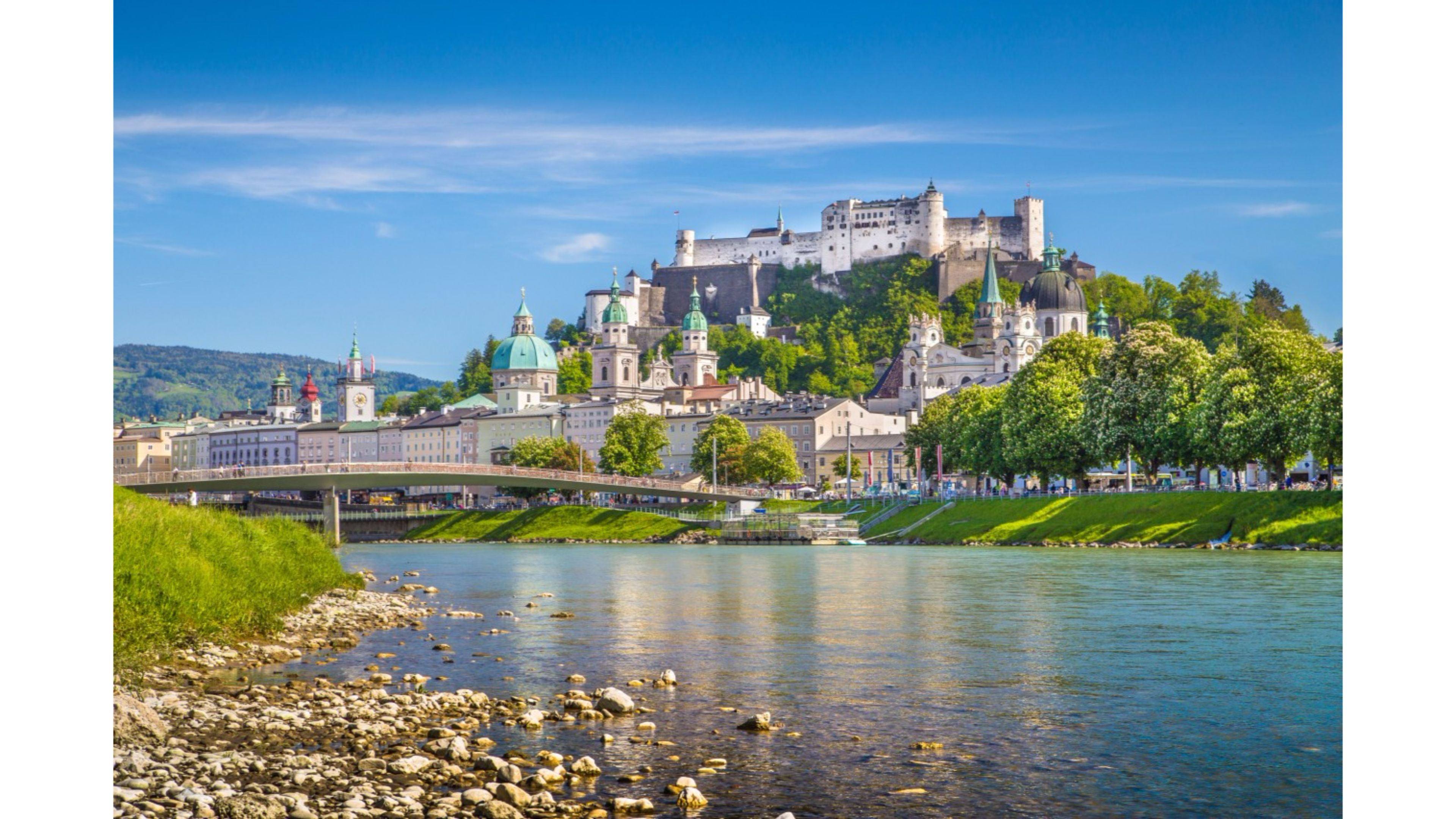 Salzburg Wallpapers and Background Images   stmednet 3840x2160