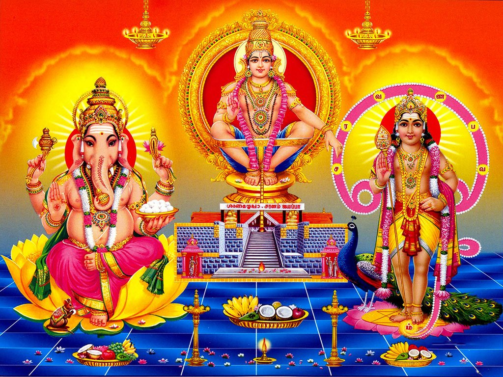 Full hd images of lord ganesh