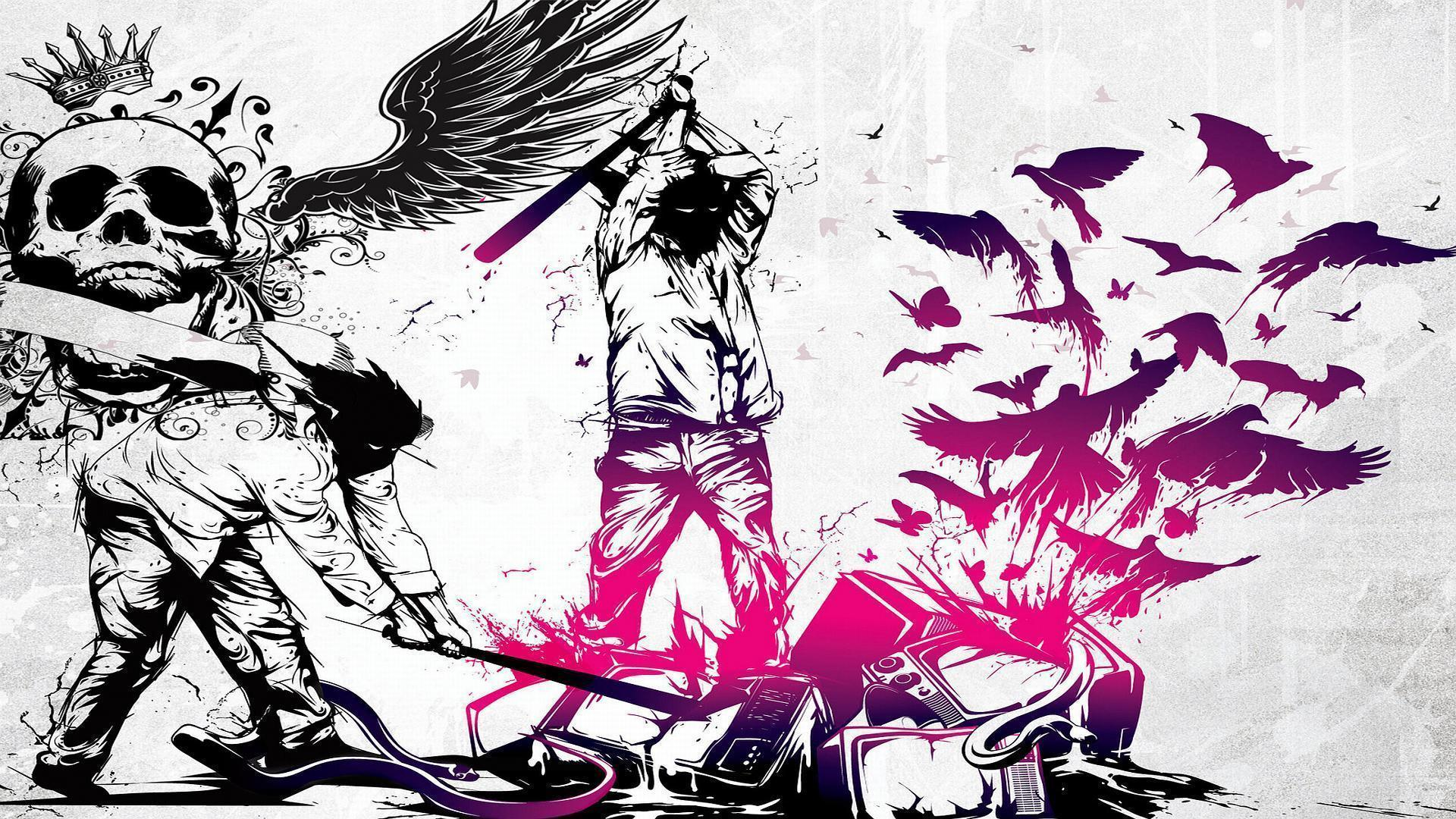 Three Days Grace Wallpapers 1920x1080