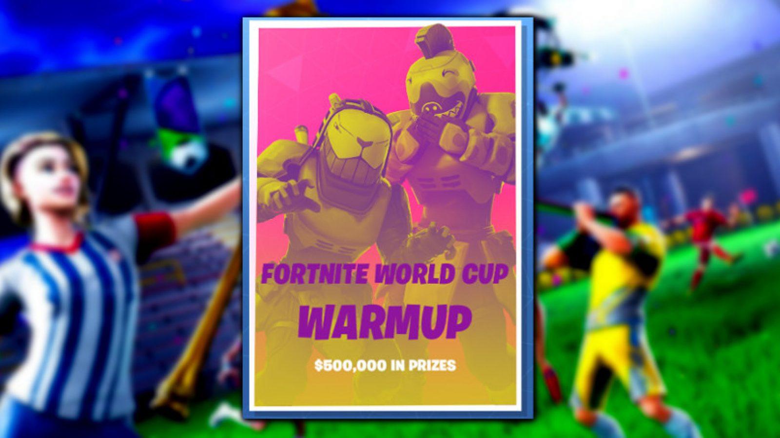 49 Fortnite 2019 World Cup Wallpapers On Wallpapersafari
