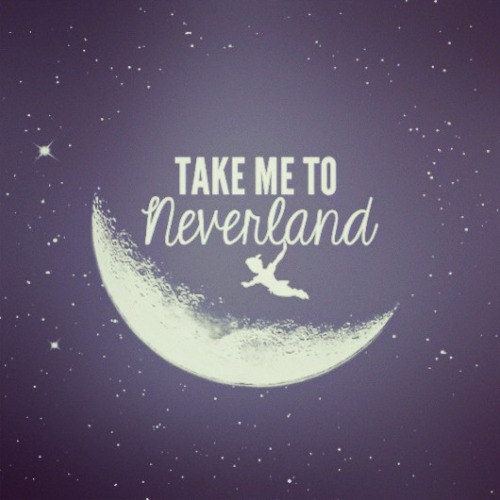 Download Take Me To Neverland Tumblr Take Me To Neverland Tumblr