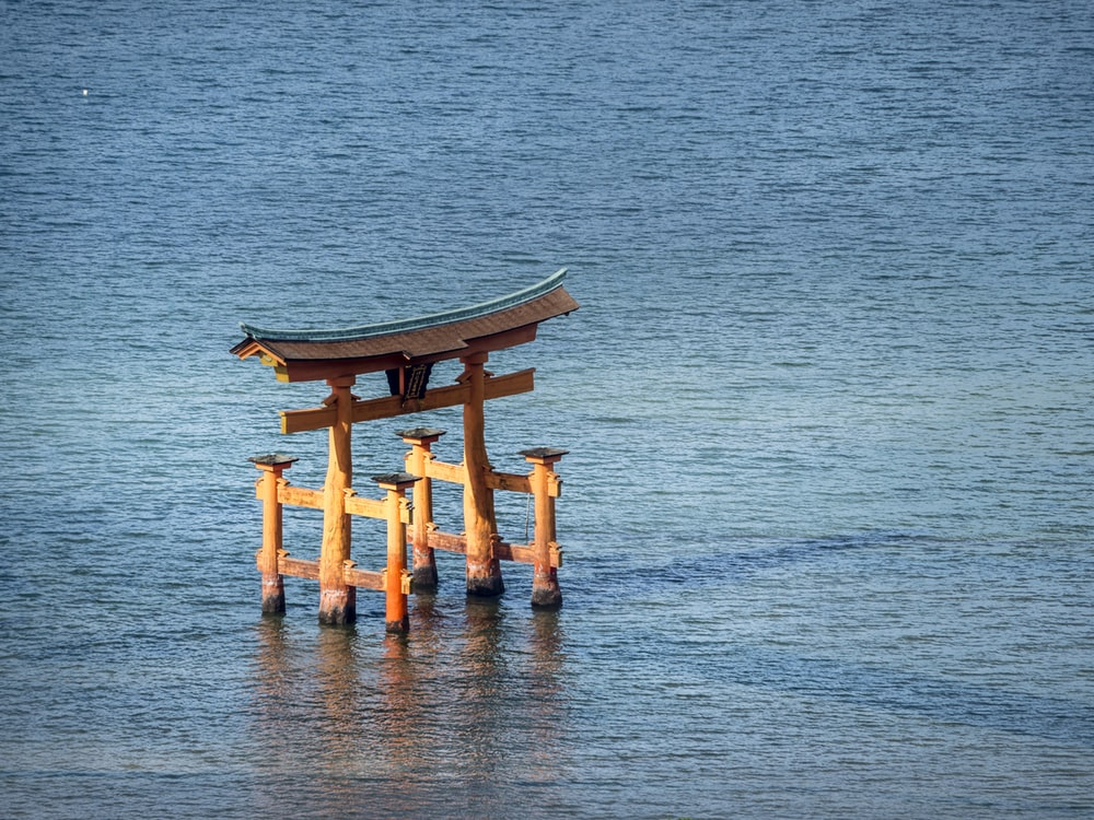 Miyajima Island Japan Pictures Download Images on Unsplash 1000x750