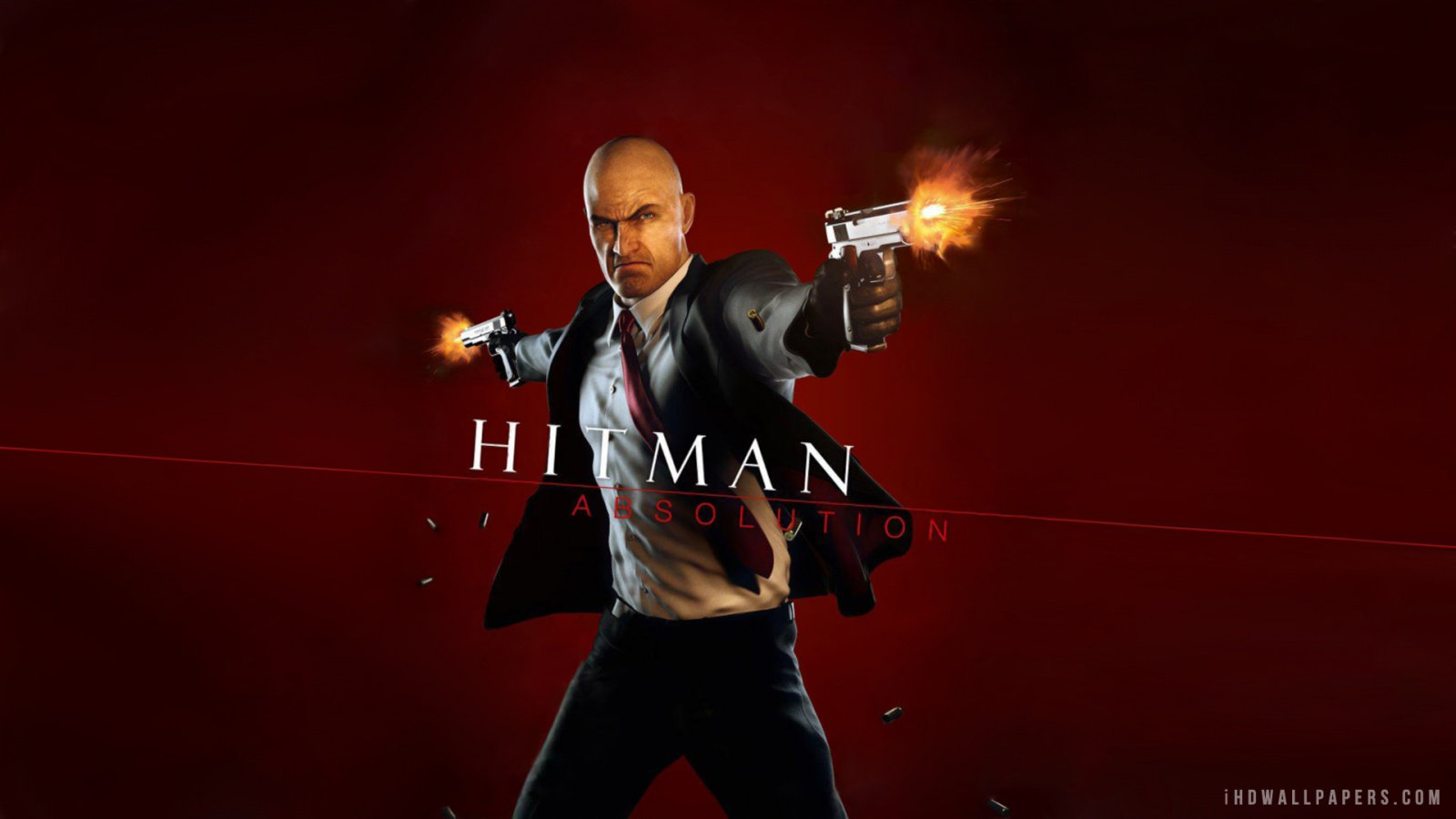 2012 Hitman Absolution Game HD Wallpaper   iHD Wallpapers 1600x900