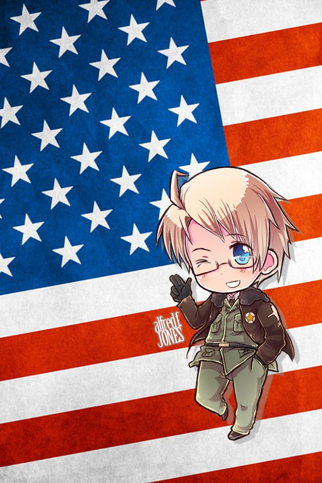 Hetalia  iPhone wallpaper Hetalia Pinterest 640x960