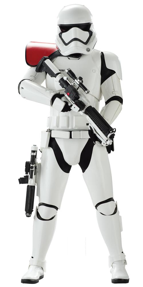 Stormtrooper First Order   Wookieepedia   Wikia 500x998