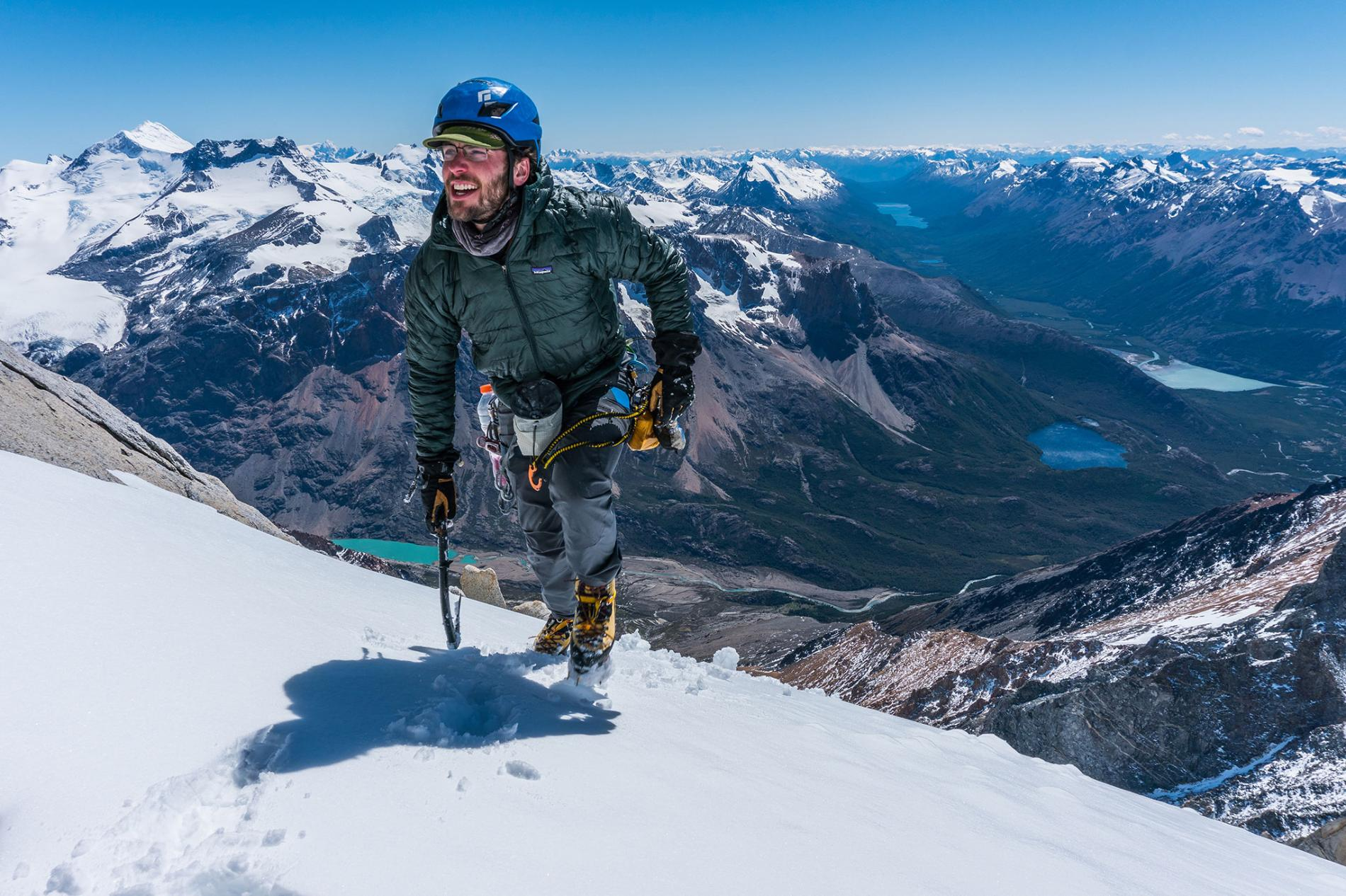 Climber Jim Reynolds achieves epic solo and descent of Fitz 1900x1266