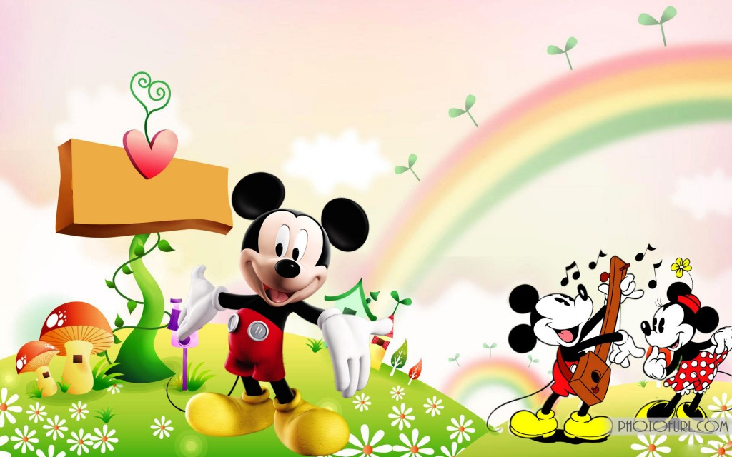 Cartoon Wallpaper 2011 Download Desktop Backgrounds 1024x640