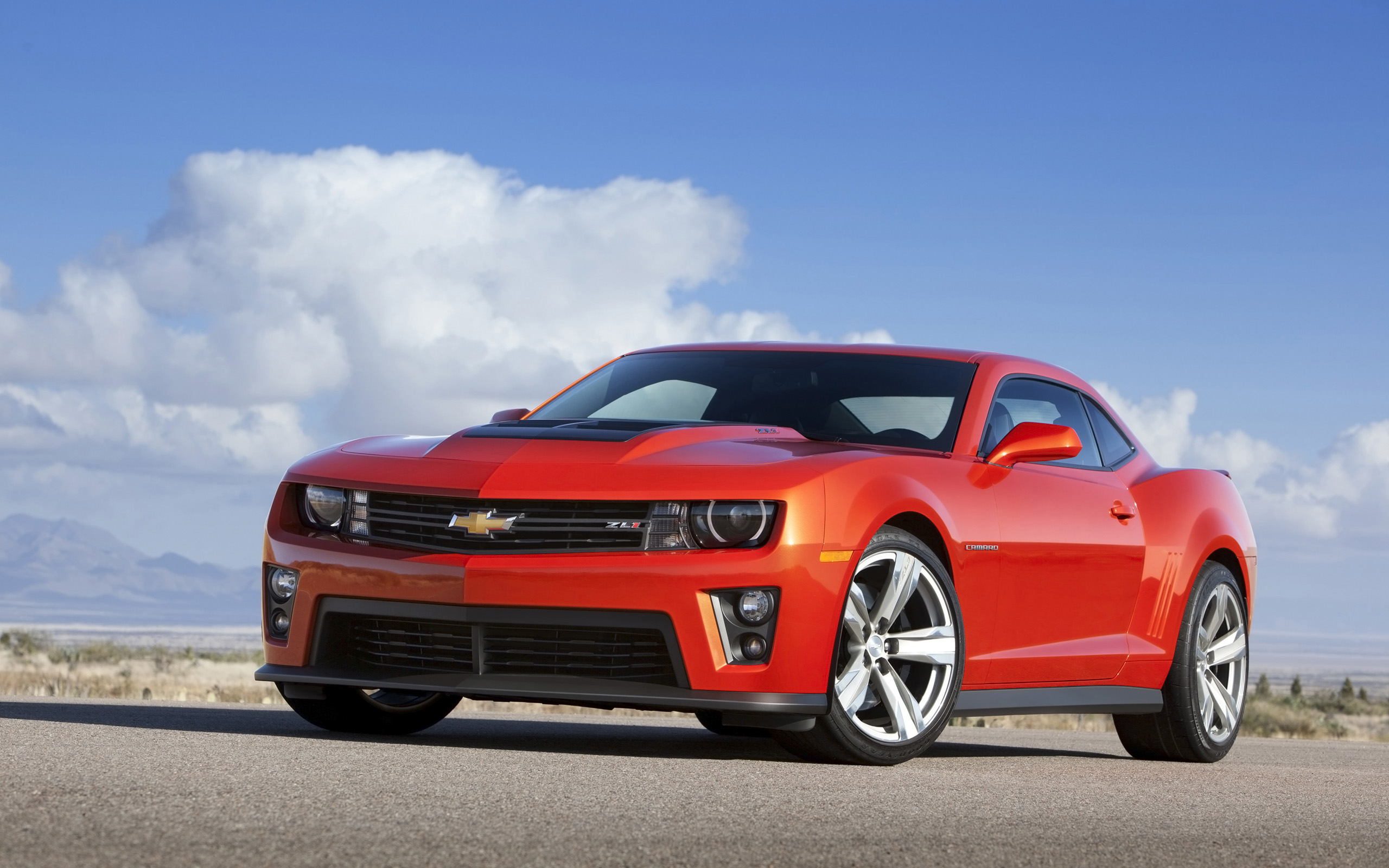 2015 camaro zl1 muscle car show hd wallpaper champacotile com 2560x1600