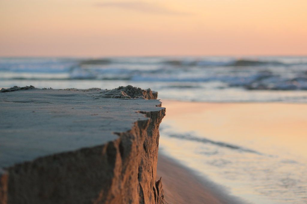 Beach Cliff Stock by xxMysteryStockxx Hd Beach 1024x683