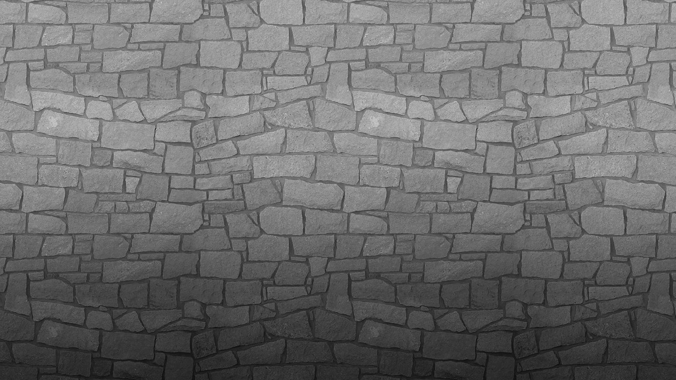 Gray Stone Wallpaper