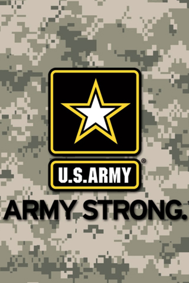 us army iphone wallpaper us army wallpaper wallpapersafari 16355
